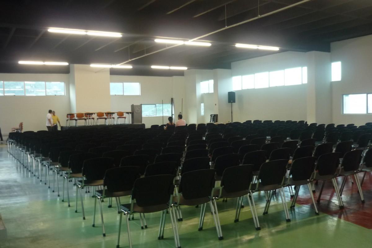 Salón Múltiple Piso 5