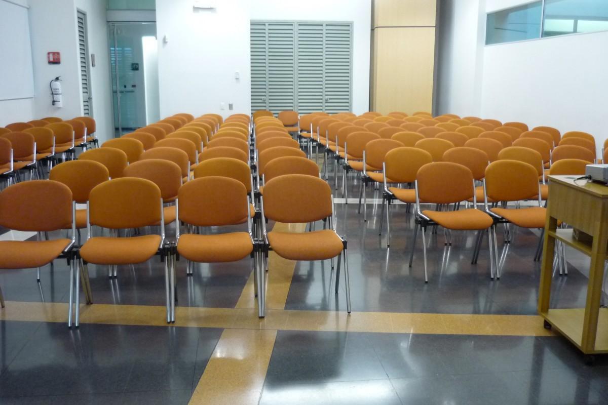 Salón Caldas 1+2
